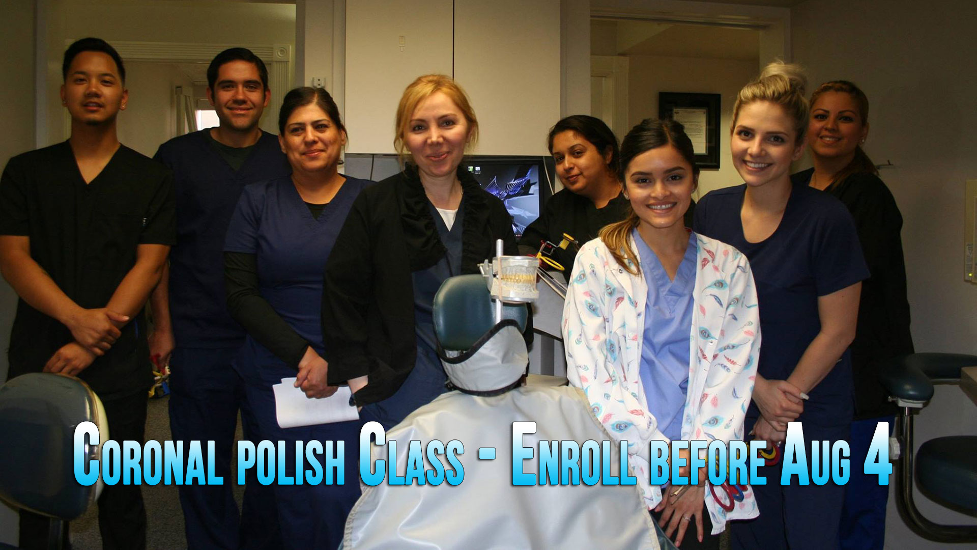 Dental Assisting Courses