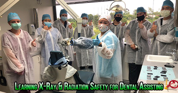 X-Ray Safety Class