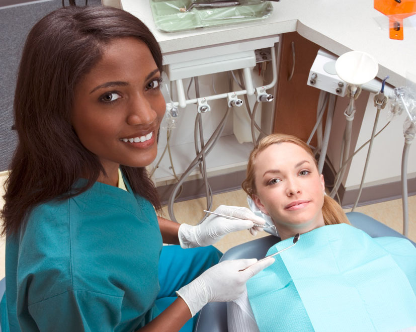 Dental Assistant Frequently Asked Questions FAQ In Orange